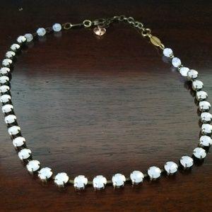 Sabika Fun Choker Necklace